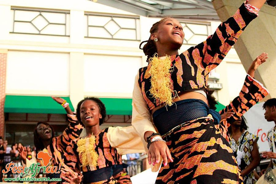 FestAfrica 2013 Photos AYA African Festival Veterans Plaza Silver Spring Maryland Afropolitan Youth – 268