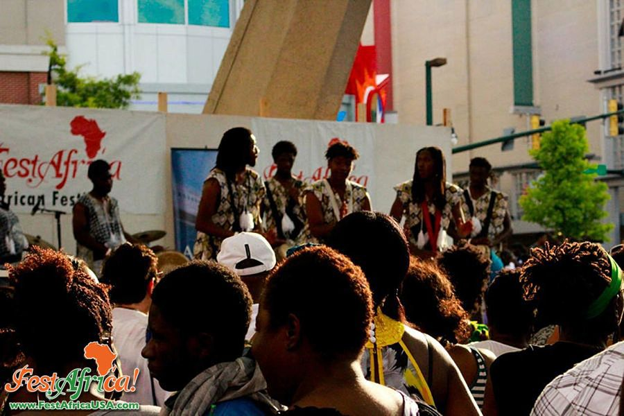 FestAfrica 2013 Photos AYA African Festival Veterans Plaza Silver Spring Maryland Afropolitan Youth – 272