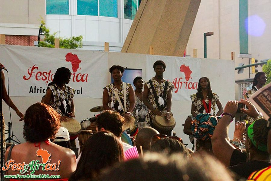 FestAfrica 2013 Photos AYA African Festival Veterans Plaza Silver Spring Maryland Afropolitan Youth – 274