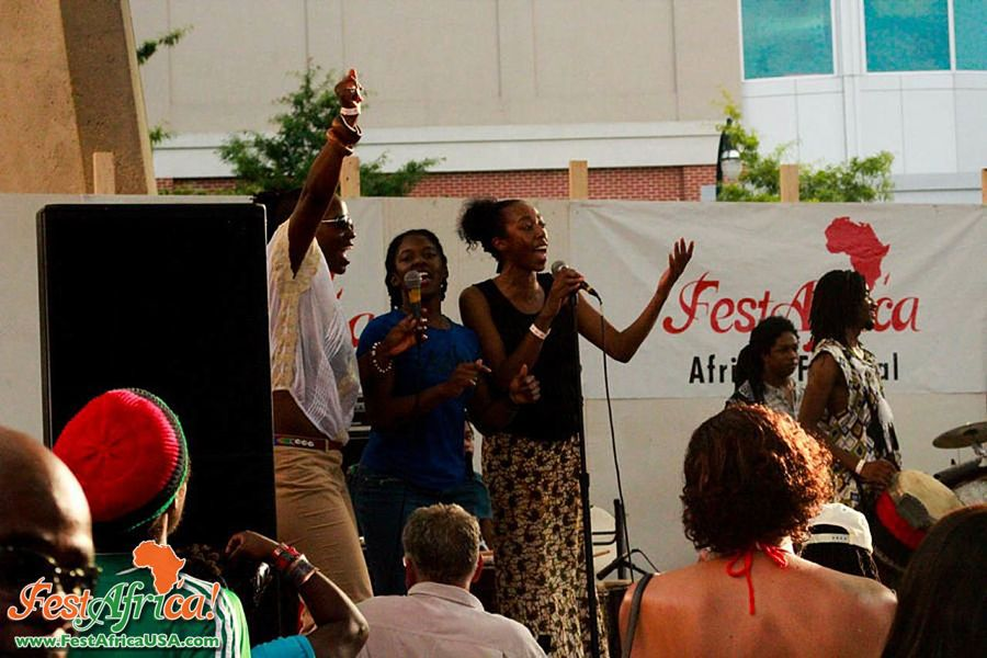 FestAfrica 2013 Photos AYA African Festival Veterans Plaza Silver Spring Maryland Afropolitan Youth – 275