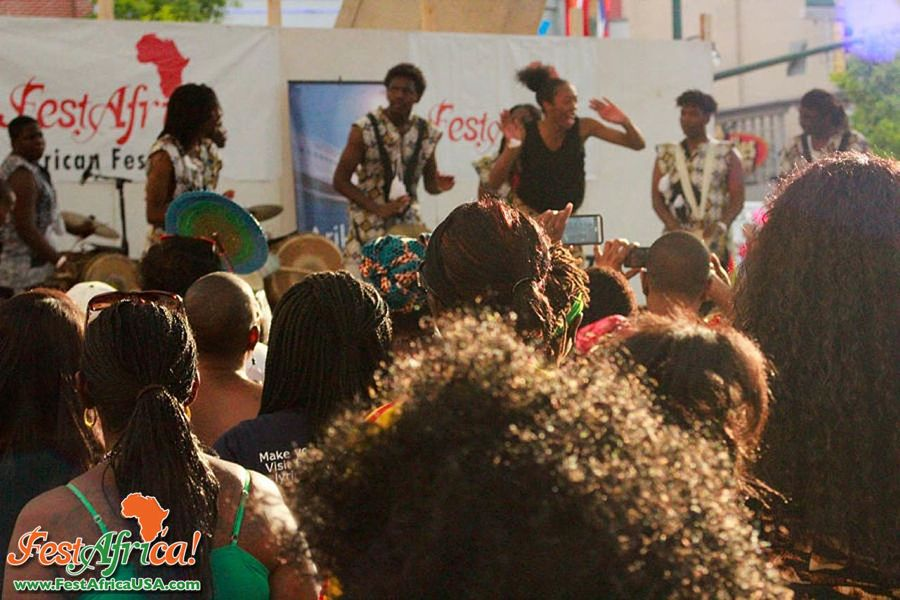 FestAfrica 2013 Photos AYA African Festival Veterans Plaza Silver Spring Maryland Afropolitan Youth – 276