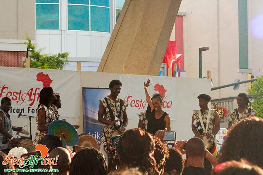 FestAfrica 2013 Photos AYA African Festival Veterans Plaza Silver Spring Maryland Afropolitan Youth – 277