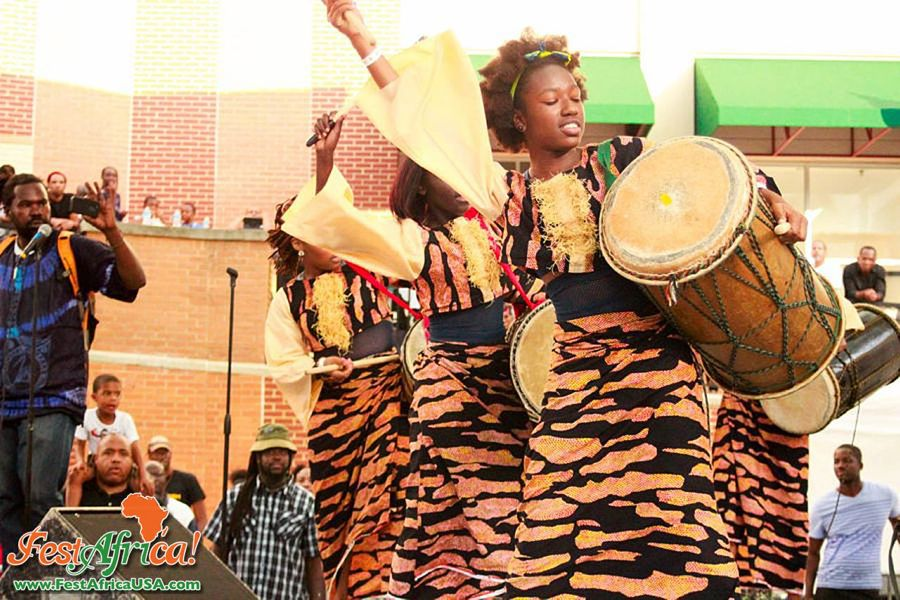 FestAfrica 2013 Photos AYA African Festival Veterans Plaza Silver Spring Maryland Afropolitan Youth – 280