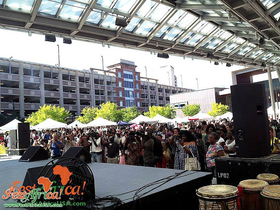 FestAfrica 2013 Photos AYA African Festival Veterans Plaza Silver Spring Maryland Afropolitan Youth – 283