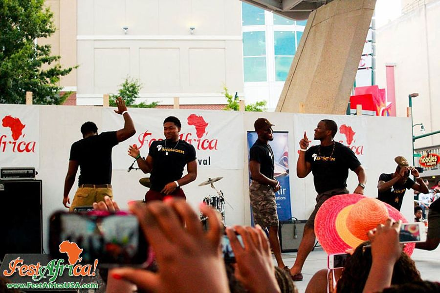 FestAfrica 2013 Photos AYA African Festival Veterans Plaza Silver Spring Maryland Afropolitan Youth – 286