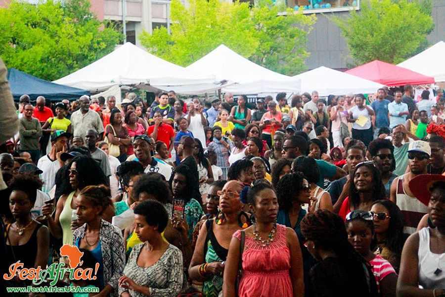FestAfrica 2013 Photos AYA African Festival Veterans Plaza Silver Spring Maryland Afropolitan Youth – 288
