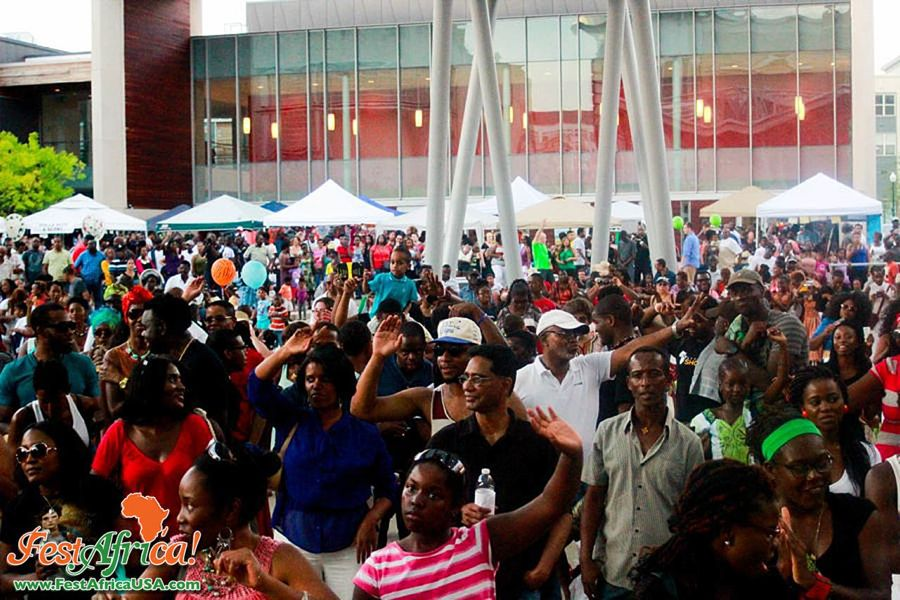 FestAfrica 2013 Photos AYA African Festival Veterans Plaza Silver Spring Maryland Afropolitan Youth – 292