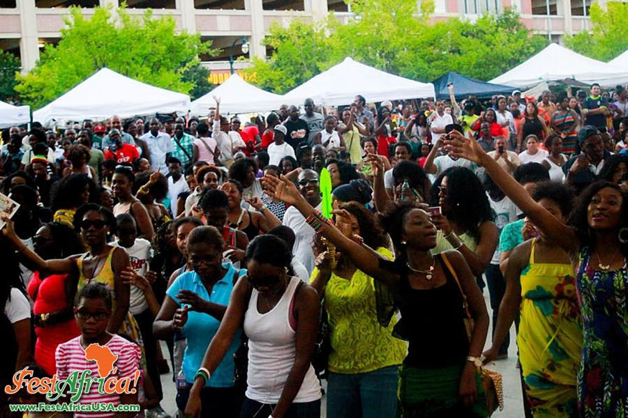 FestAfrica 2013 Photos AYA African Festival Veterans Plaza Silver Spring Maryland Afropolitan Youth – 293