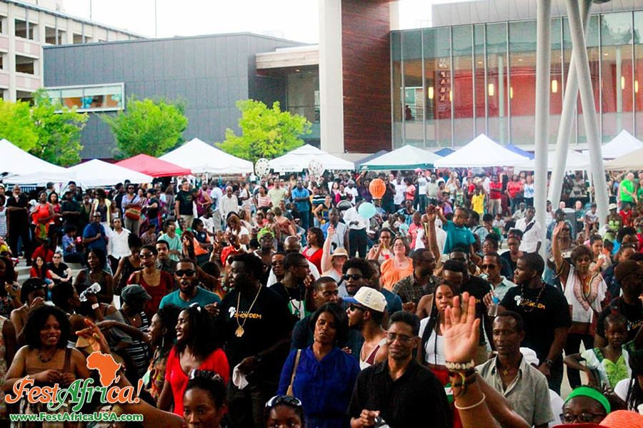 FestAfrica 2013 Photos AYA African Festival Veterans Plaza Silver Spring Maryland Afropolitan Youth – 295