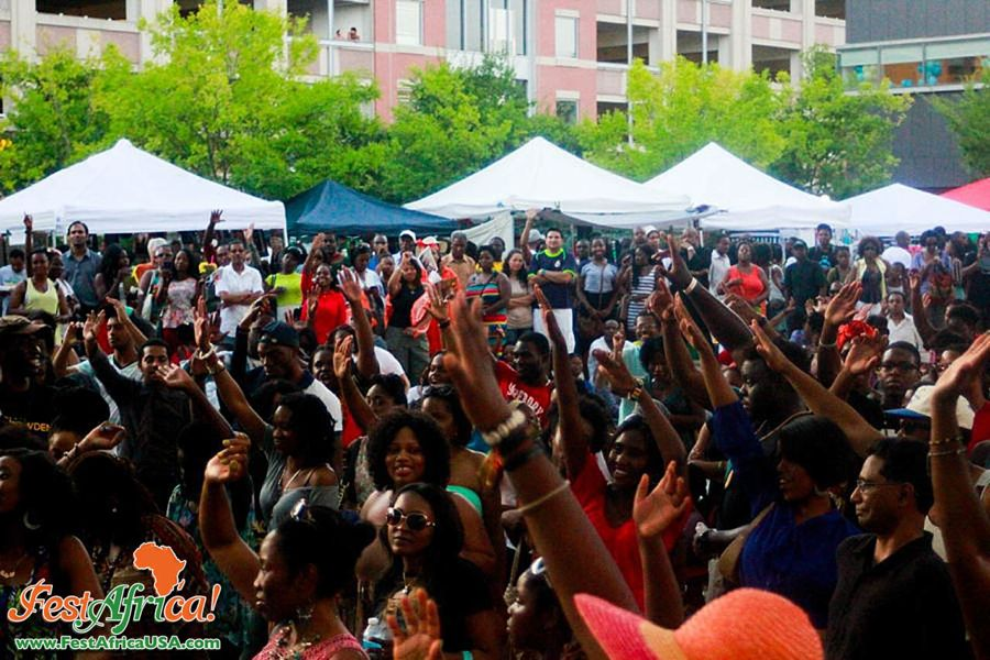 FestAfrica 2013 Photos AYA African Festival Veterans Plaza Silver Spring Maryland Afropolitan Youth – 297