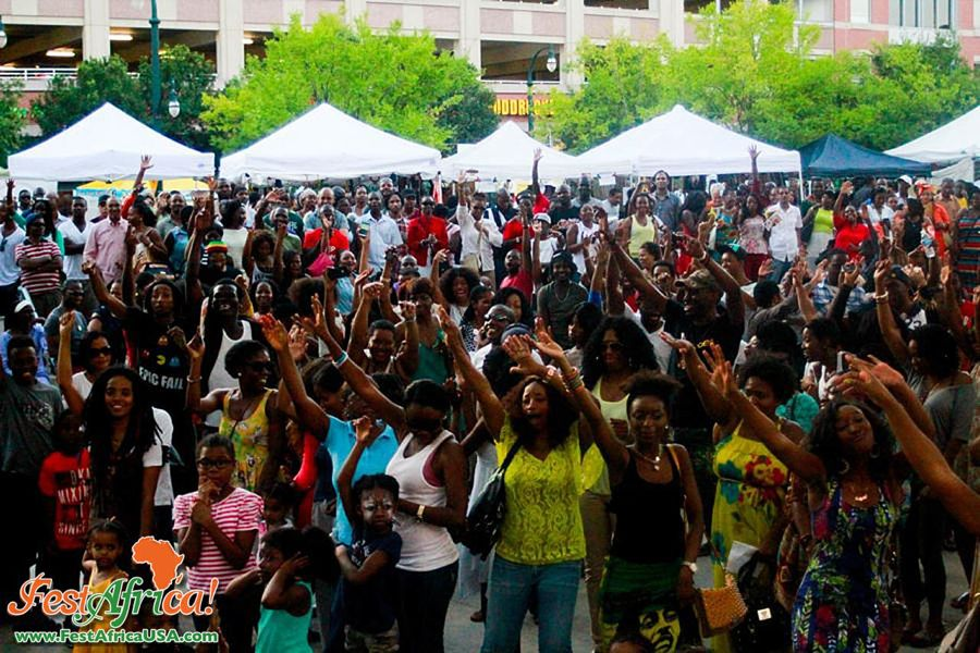 FestAfrica 2013 Photos AYA African Festival Veterans Plaza Silver Spring Maryland Afropolitan Youth – 298