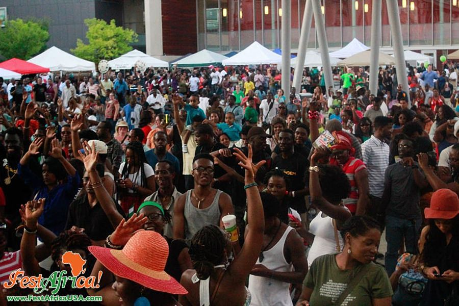 FestAfrica 2013 Photos AYA African Festival Veterans Plaza Silver Spring Maryland Afropolitan Youth – 299