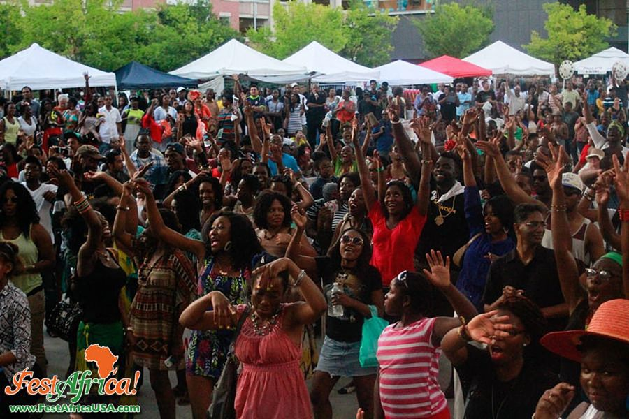 FestAfrica 2013 Photos AYA African Festival Veterans Plaza Silver Spring Maryland Afropolitan Youth – 300