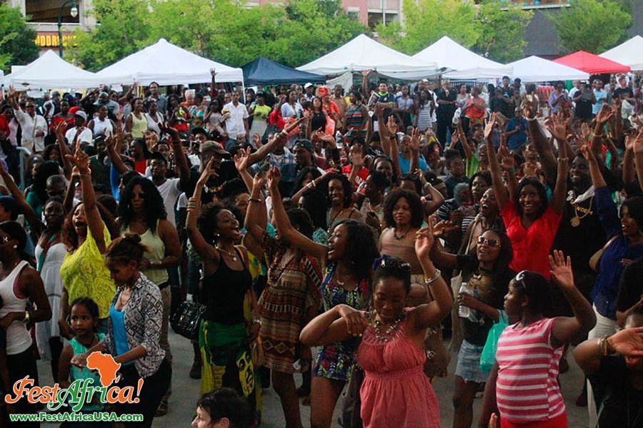 FestAfrica 2013 Photos AYA African Festival Veterans Plaza Silver Spring Maryland Afropolitan Youth – 301