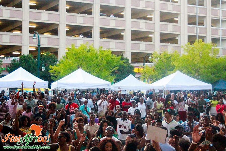 FestAfrica 2013 Photos AYA African Festival Veterans Plaza Silver Spring Maryland Afropolitan Youth – 311