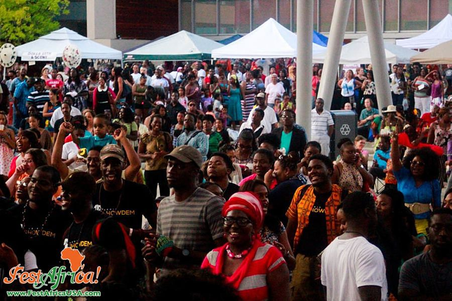 FestAfrica 2013 Photos AYA African Festival Veterans Plaza Silver Spring Maryland Afropolitan Youth – 312