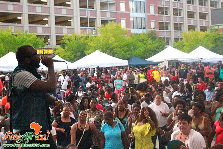FestAfrica 2013 Photos AYA African Festival Veterans Plaza Silver Spring Maryland Afropolitan Youth – 319