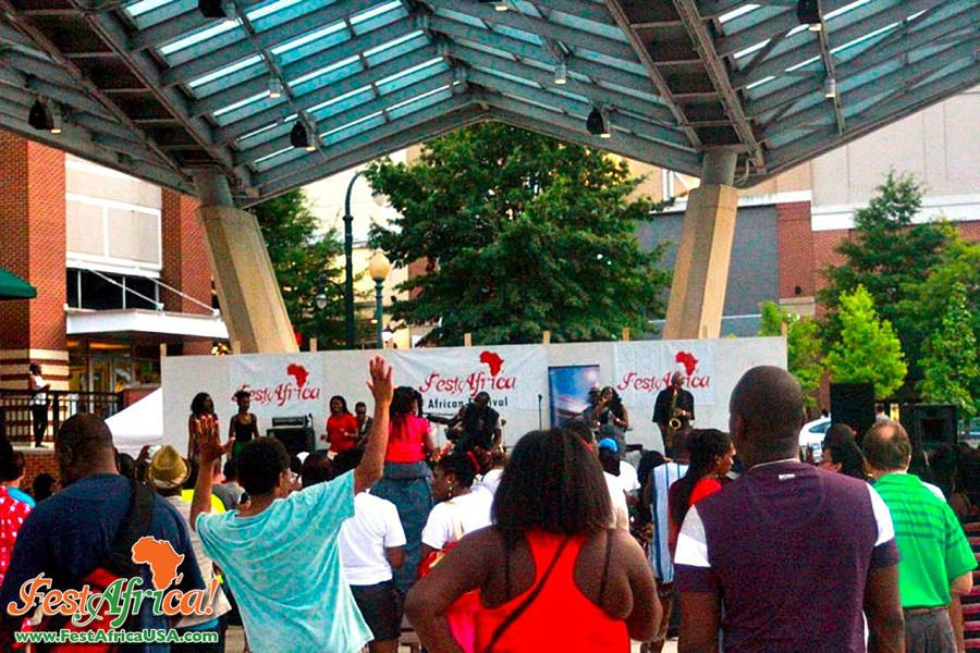 FestAfrica 2013 Photos AYA African Festival Veterans Plaza Silver Spring Maryland Afropolitan Youth – 321