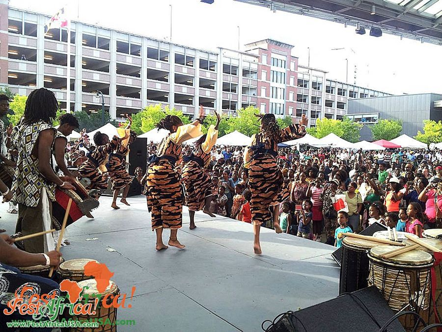 FestAfrica 2013 Photos AYA African Festival Veterans Plaza Silver Spring Maryland Afropolitan Youth – 325