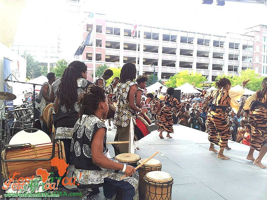 FestAfrica 2013 Photos AYA African Festival Veterans Plaza Silver Spring Maryland Afropolitan Youth – 326