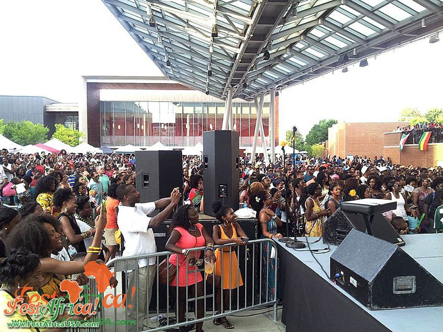 FestAfrica 2013 Photos AYA African Festival Veterans Plaza Silver Spring Maryland Afropolitan Youth – 327