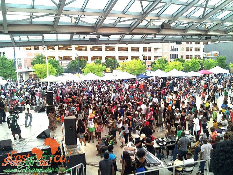 FestAfrica 2013 Photos AYA African Festival Veterans Plaza Silver Spring Maryland Afropolitan Youth – 329