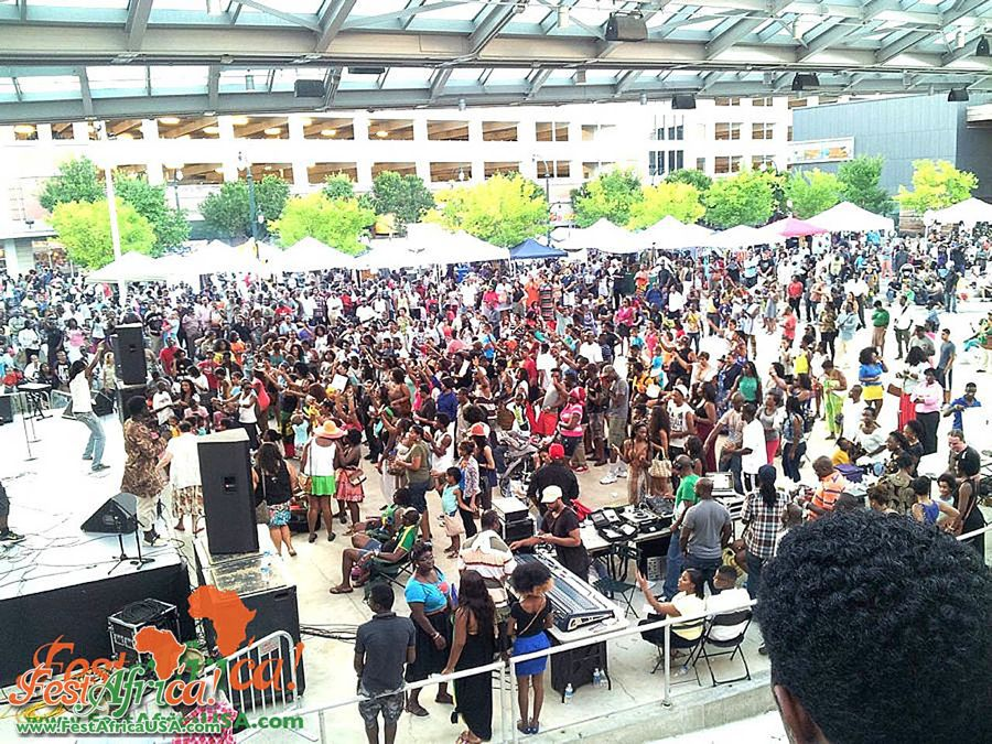 FestAfrica 2013 Photos AYA African Festival Veterans Plaza Silver Spring Maryland Afropolitan Youth – 330