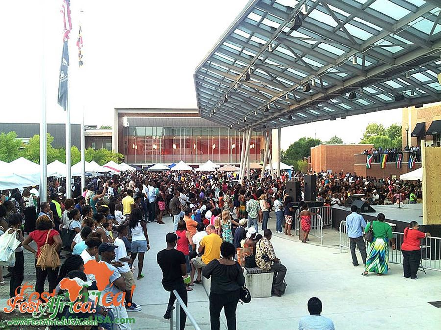 FestAfrica 2013 Photos AYA African Festival Veterans Plaza Silver Spring Maryland Afropolitan Youth – 333