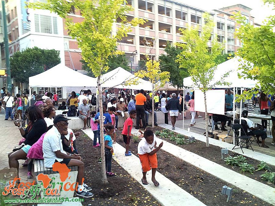 FestAfrica 2013 Photos AYA African Festival Veterans Plaza Silver Spring Maryland Afropolitan Youth – 334