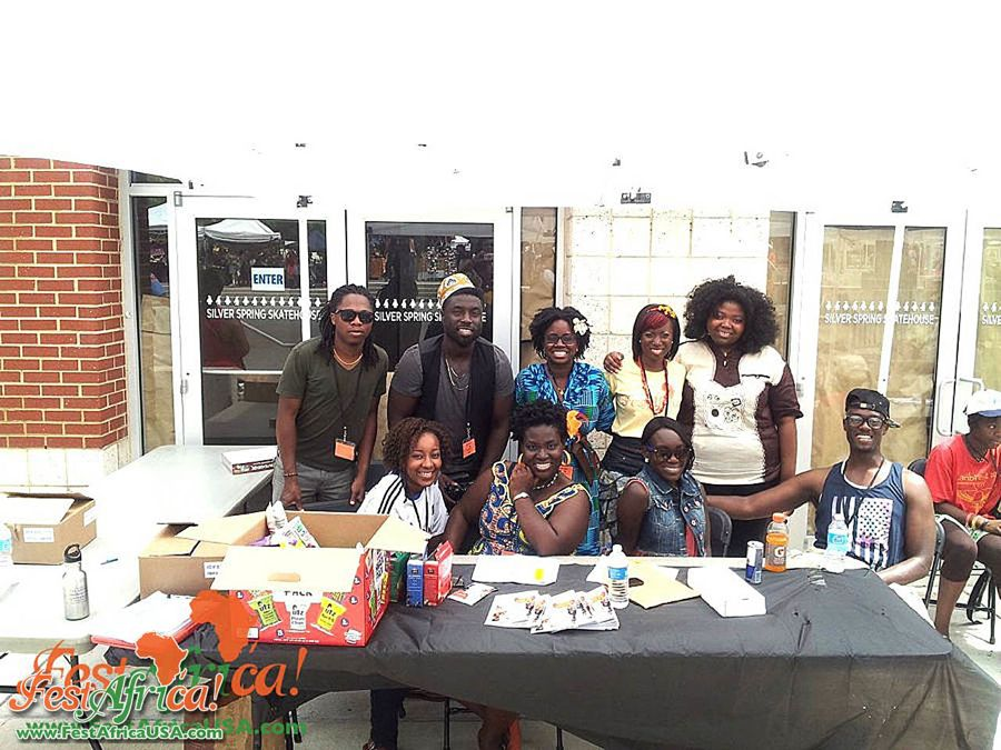 FestAfrica 2013 Photos AYA African Festival Veterans Plaza Silver Spring Maryland Afropolitan Youth – 335