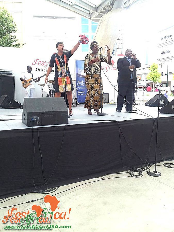 FestAfrica 2013 Photos AYA African Festival Veterans Plaza Silver Spring Maryland Afropolitan Youth – 337