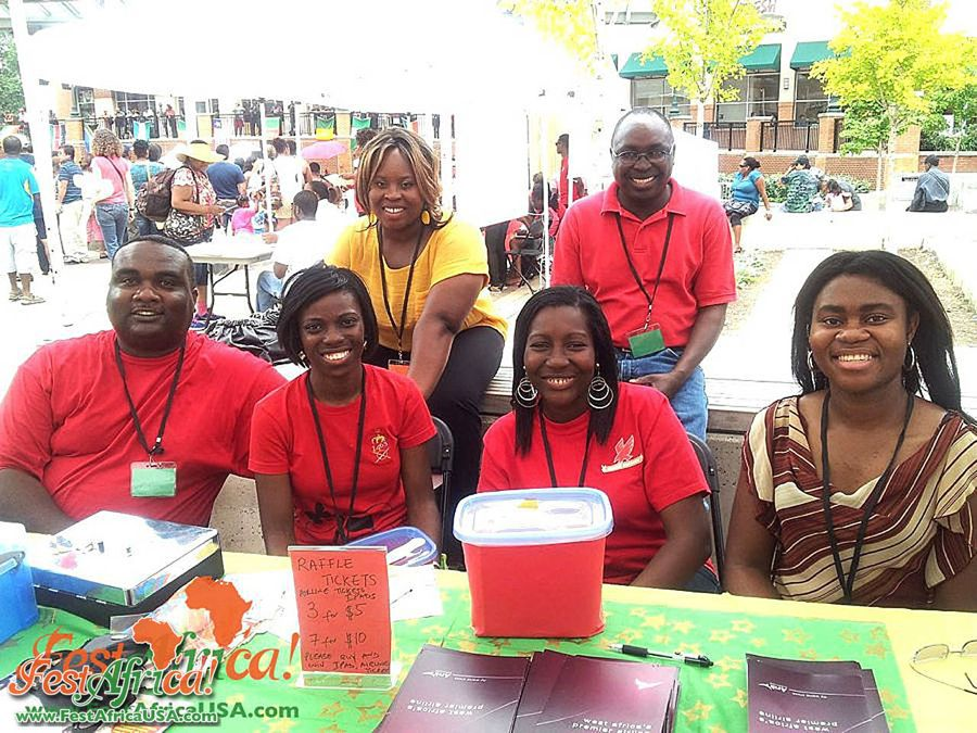 FestAfrica 2013 Photos AYA African Festival Veterans Plaza Silver Spring Maryland Afropolitan Youth – 340