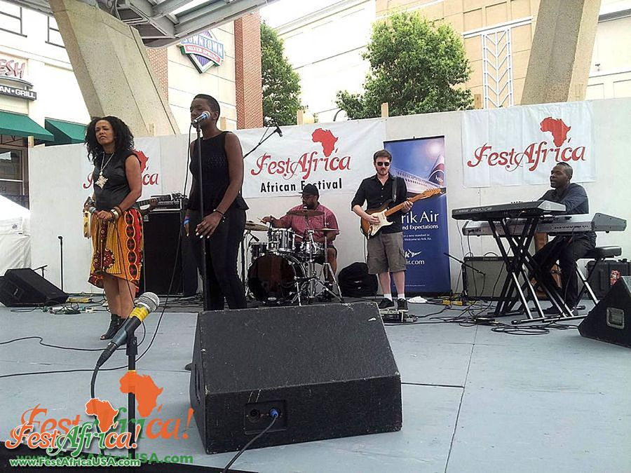 FestAfrica 2013 Photos AYA African Festival Veterans Plaza Silver Spring Maryland Afropolitan Youth – 344