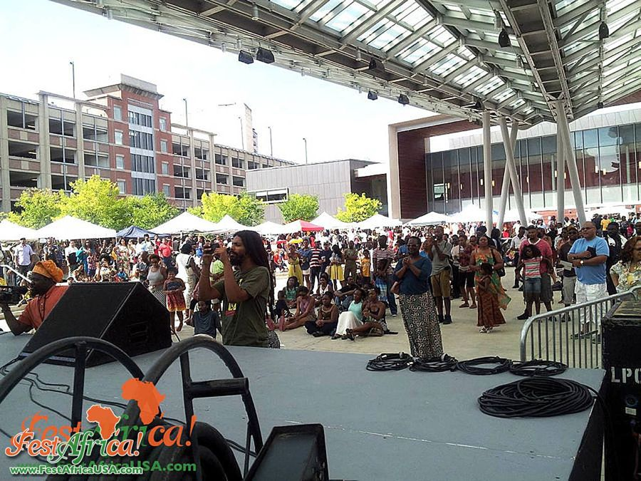 FestAfrica 2013 Photos AYA African Festival Veterans Plaza Silver Spring Maryland Afropolitan Youth – 345