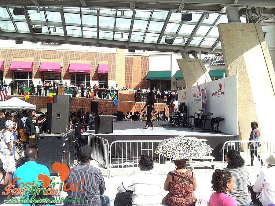 FestAfrica 2013 Photos AYA African Festival Veterans Plaza Silver Spring Maryland Afropolitan Youth – 348
