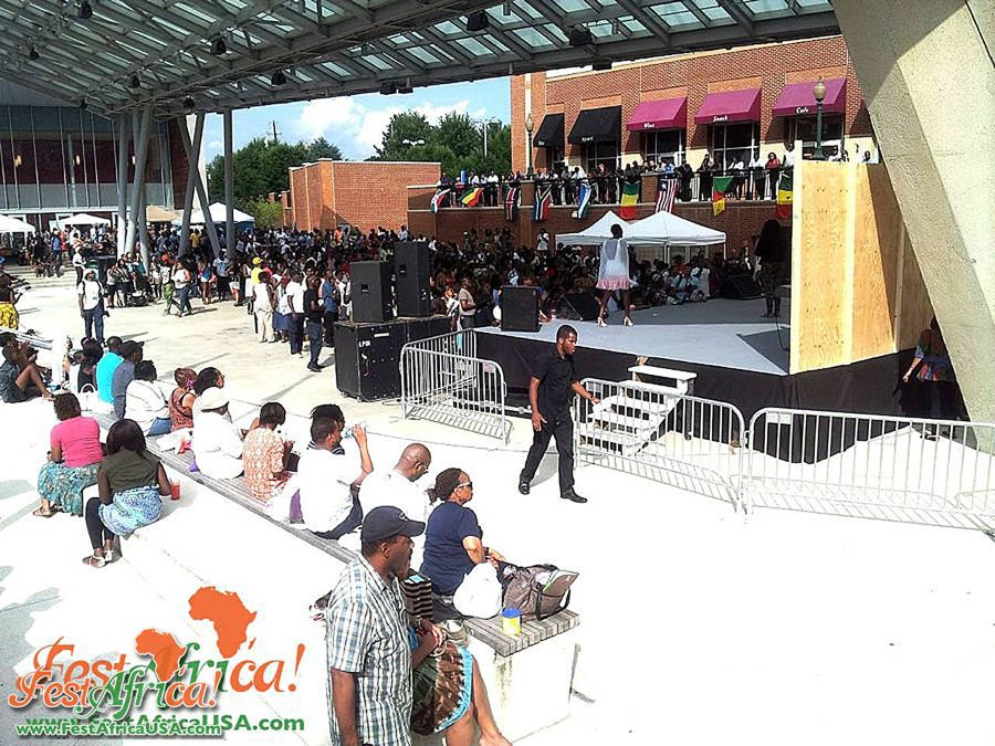 FestAfrica 2013 Photos AYA African Festival Veterans Plaza Silver Spring Maryland Afropolitan Youth – 350