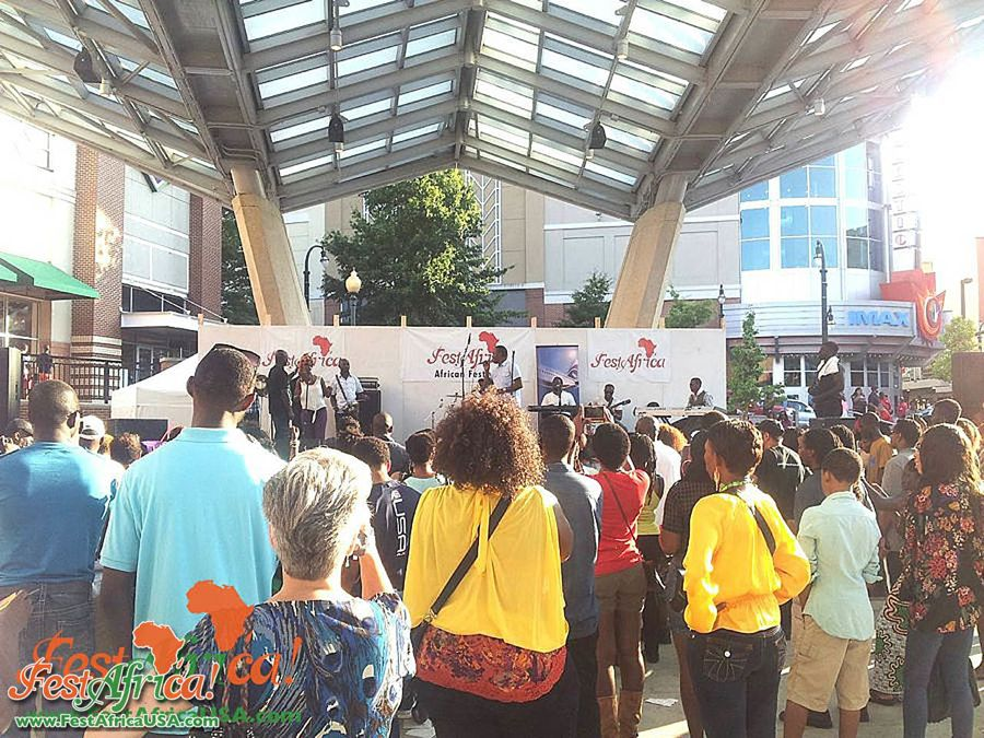 FestAfrica 2013 Photos AYA African Festival Veterans Plaza Silver Spring Maryland Afropolitan Youth – 356