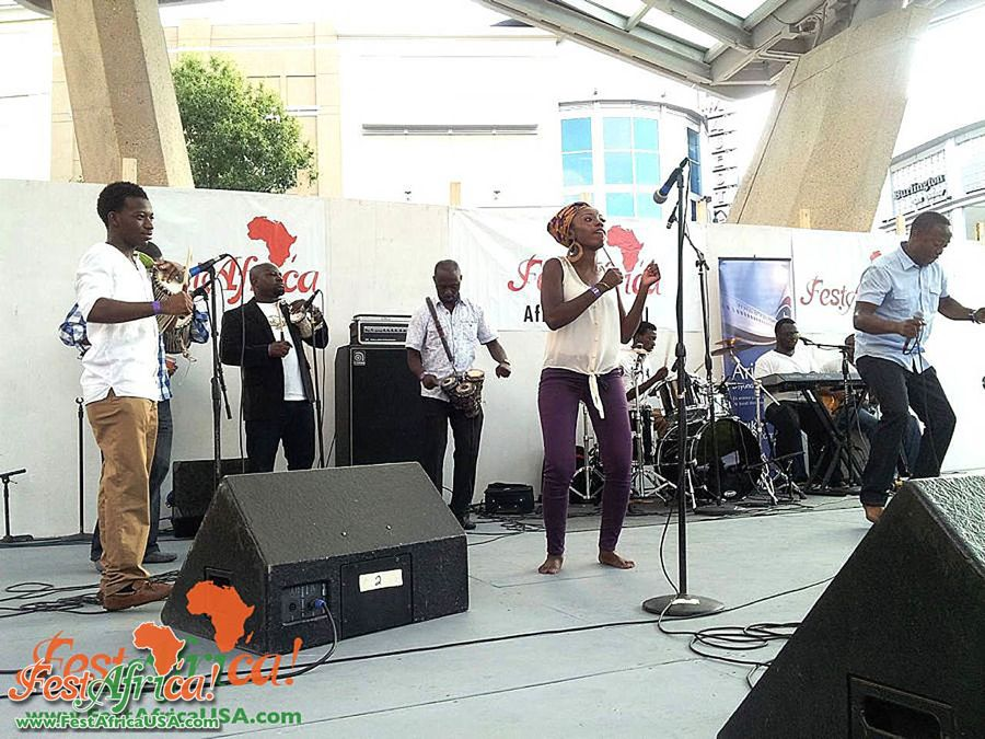 FestAfrica 2013 Photos AYA African Festival Veterans Plaza Silver Spring Maryland Afropolitan Youth – 357