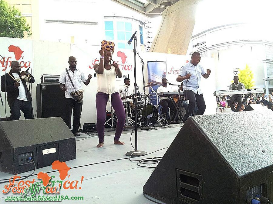 FestAfrica 2013 Photos AYA African Festival Veterans Plaza Silver Spring Maryland Afropolitan Youth – 358
