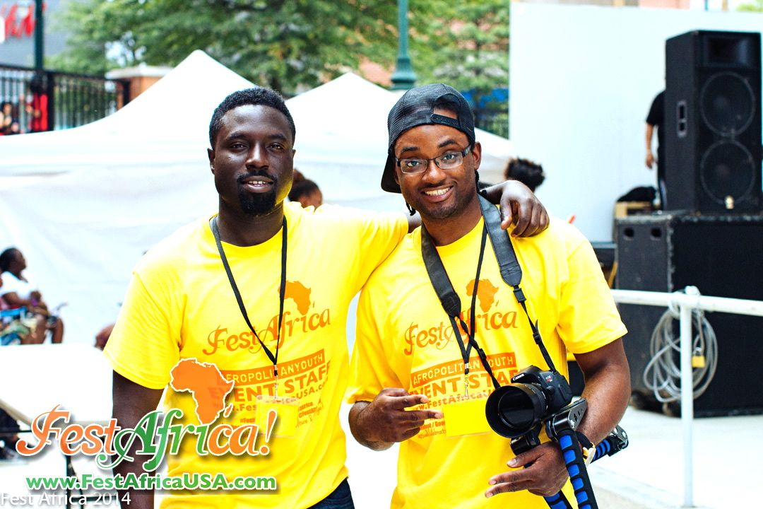 FestAfrica 2014 NYA AYA African Festival Veterans Plaza Silver Spring Maryland Afropolitan Youth – 004