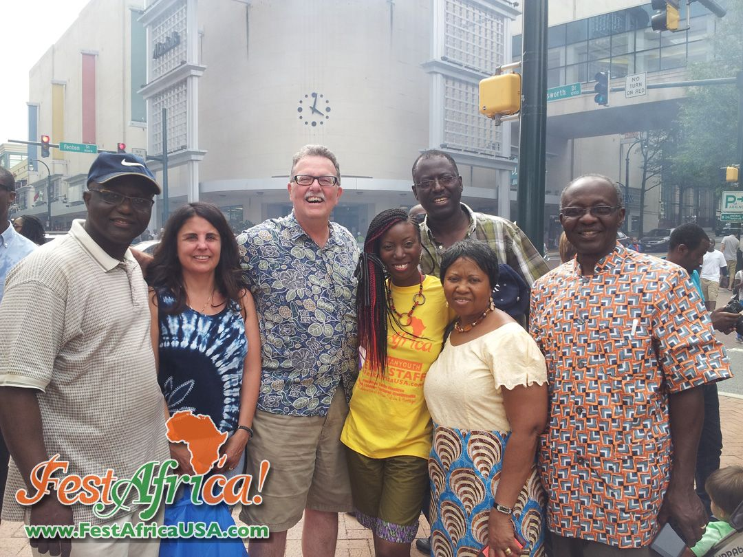 FestAfrica 2014 NYA AYA African Festival Veterans Plaza Silver Spring Maryland Afropolitan Youth – 009