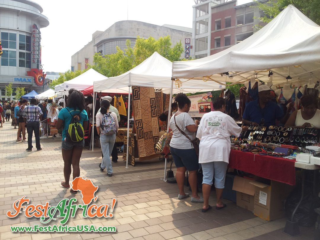 FestAfrica 2014 NYA AYA African Festival Veterans Plaza Silver Spring Maryland Afropolitan Youth – 015