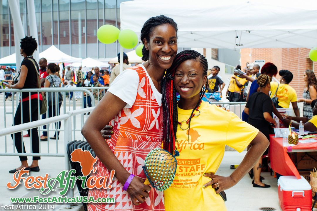 FestAfrica 2014 NYA AYA African Festival Veterans Plaza Silver Spring Maryland Afropolitan Youth – 022