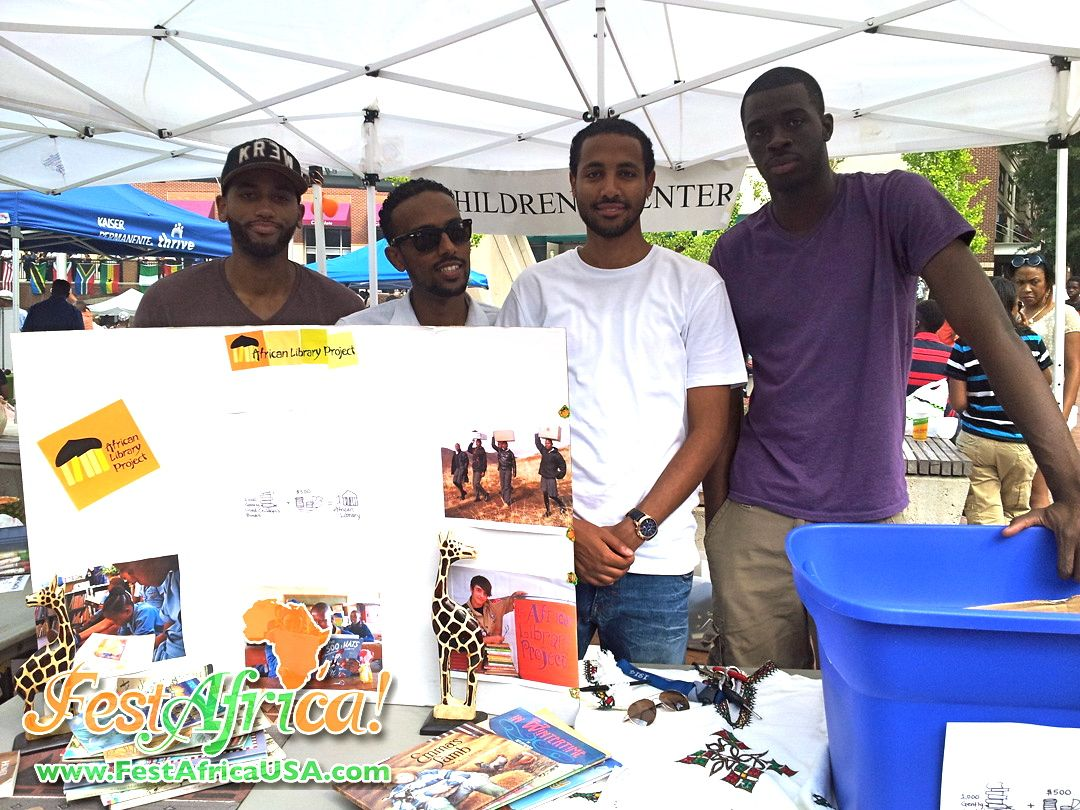FestAfrica 2014 NYA AYA African Festival Veterans Plaza Silver Spring Maryland Afropolitan Youth – 034