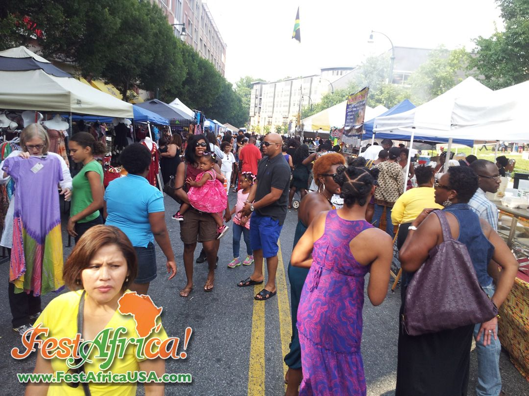 FestAfrica 2014 NYA AYA African Festival Veterans Plaza Silver Spring Maryland Afropolitan Youth – 040
