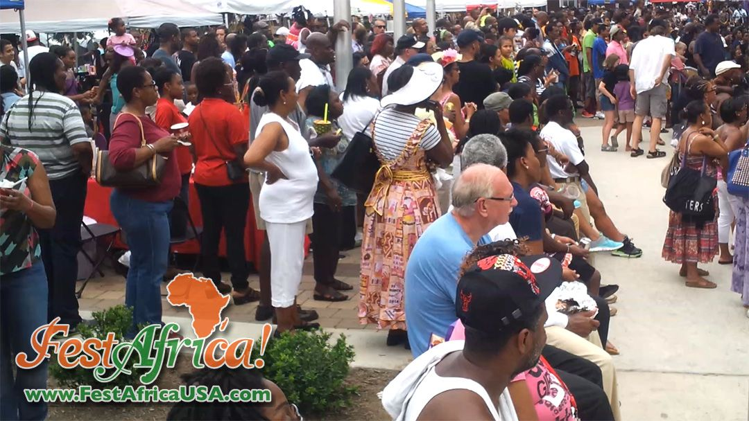 FestAfrica 2014 NYA AYA African Festival Veterans Plaza Silver Spring Maryland Afropolitan Youth – 045