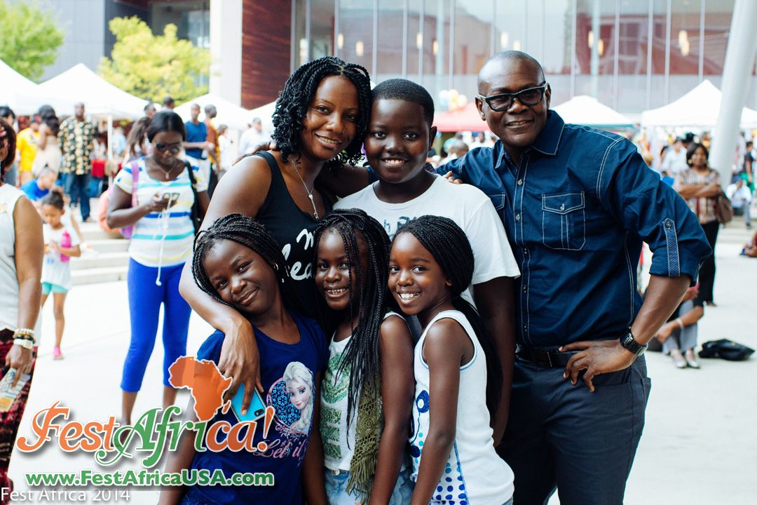 FestAfrica 2014 NYA AYA African Festival Veterans Plaza Silver Spring Maryland Afropolitan Youth – 046