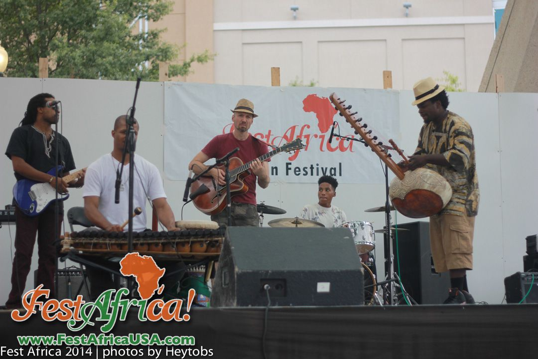 FestAfrica 2014 NYA AYA African Festival Veterans Plaza Silver Spring Maryland Afropolitan Youth – 058