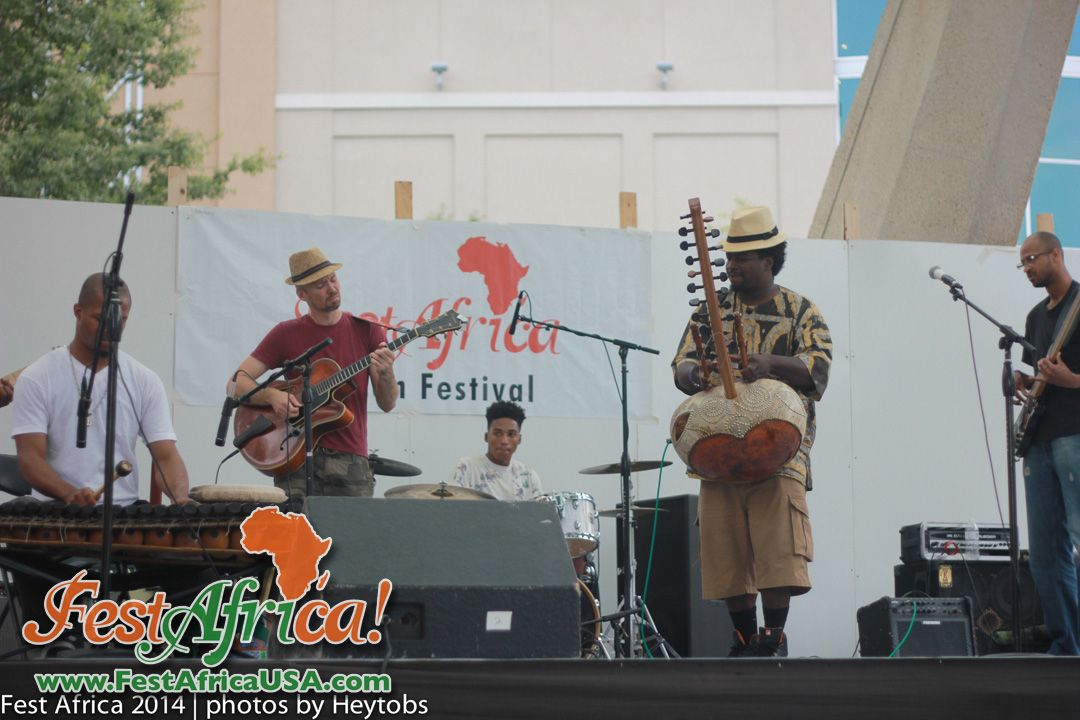 FestAfrica 2014 NYA AYA African Festival Veterans Plaza Silver Spring Maryland Afropolitan Youth – 059