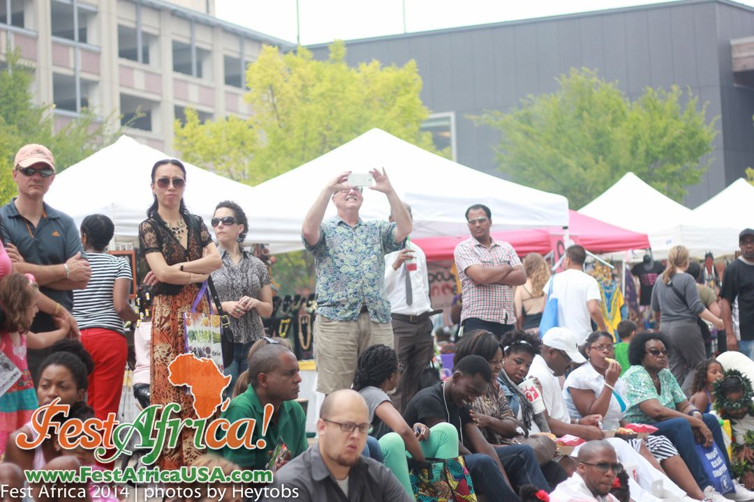 FestAfrica 2014 NYA AYA African Festival Veterans Plaza Silver Spring Maryland Afropolitan Youth – 061